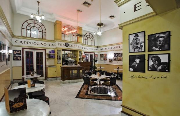 фото отеля Nairobi Hilton изображение №17