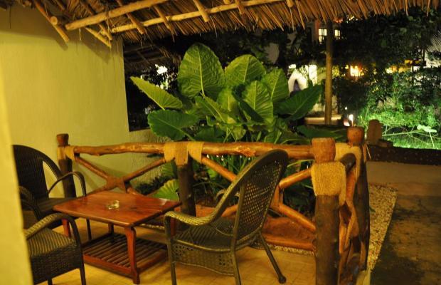 фото отеля Langi Langi Beach Bungalows изображение №13