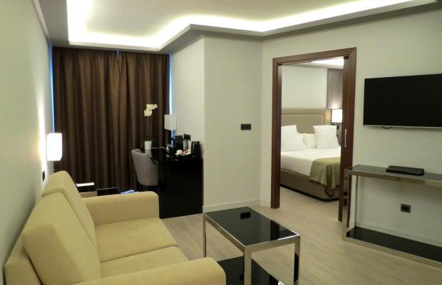 фото отеля Melia Alicante изображение №41
