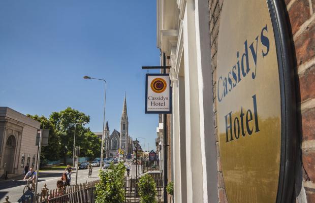 фото отеля Cassidys изображение №1