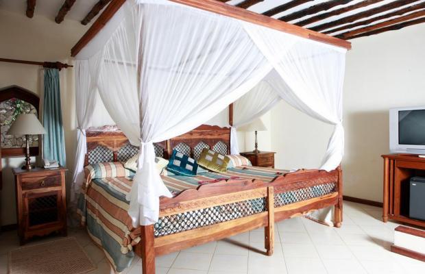 фотографии отеля Sultan Sands Zanzibar изображение №3