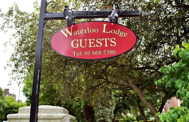 фото отеля Waterloo Lodge изображение №13