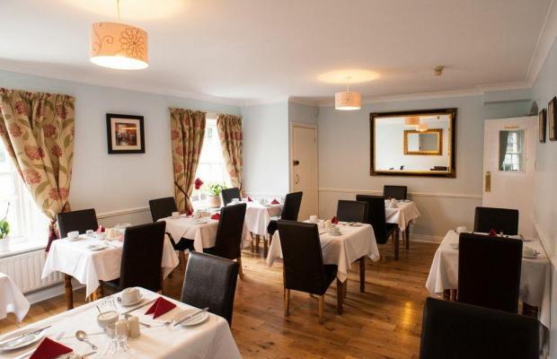 фотографии отеля Waterloo Lodge изображение №3