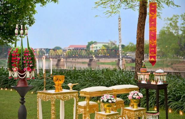 фото отеля Anantara Chiang Mai Resort & Spa (ex. Chedi Chiang Mai) изображение №29