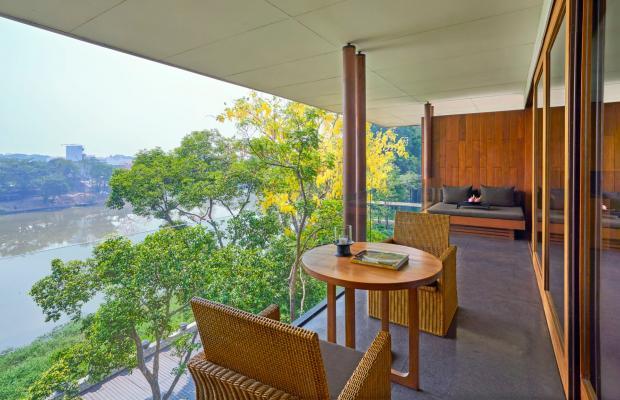 фотографии Anantara Chiang Mai Resort & Spa (ex. Chedi Chiang Mai) изображение №16