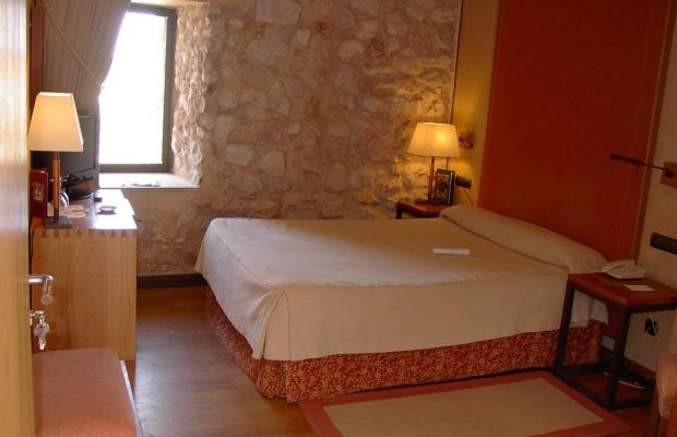 фотографии отеля Parador de Alarcon изображение №23