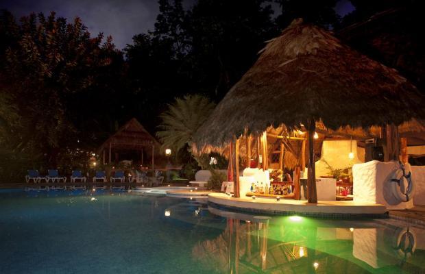 фотографии отеля Cariblue Beach and Jungle Resort изображение №43