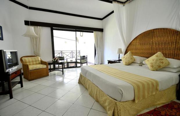 фото отеля Nyali International Beach Hotel & Spa изображение №17