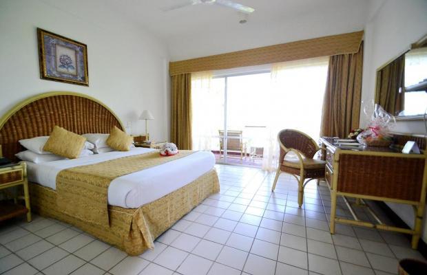 фото Nyali International Beach Hotel & Spa изображение №14