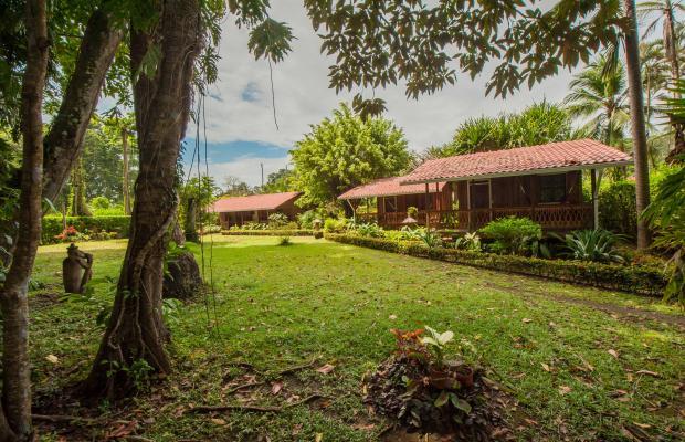 фотографии отеля Escape Caribeno изображение №7