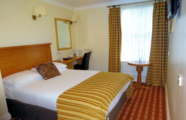 фотографии отеля Castle изображение №59
