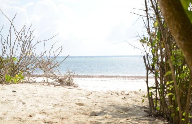 фотографии отеля Matemwe Beach Village изображение №3