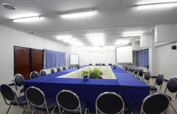 фотографии отеля YMCA International Hotel изображение №11