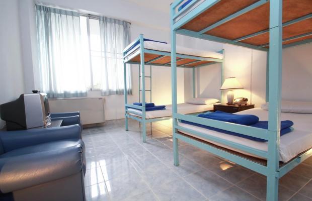 фото отеля YMCA International Hotel изображение №9