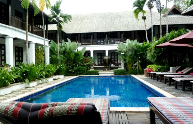 фото отеля Manthai Village изображение №1