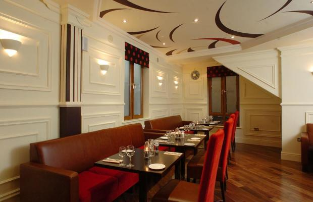 фотографии Ashford Court Boutique Hotel изображение №24