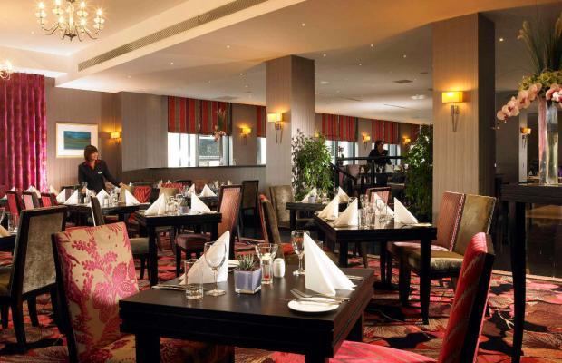 фото Ashling Hotel Dublin (ex. Best Western Ashling Hotel) изображение №10