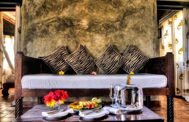 фотографии отеля Kivulini Luxury Resort изображение №31