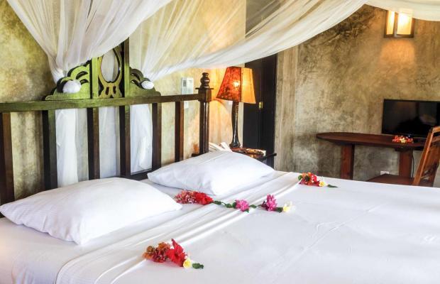 фотографии отеля Kivulini Luxury Resort изображение №11