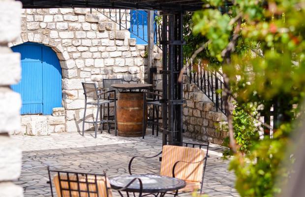 фото Ruth Rimonim Hotel изображение №14