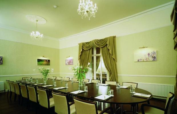 фото Athenaeum House Hotel изображение №14