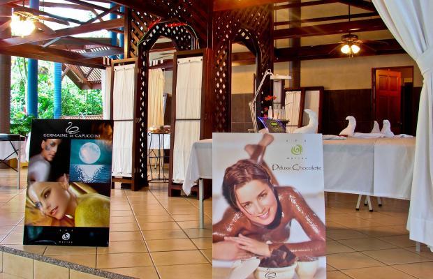 фотографии отеля Evergreen lodge изображение №75