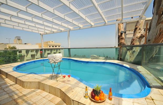 фото отеля Ahuzat Kinorot изображение №1