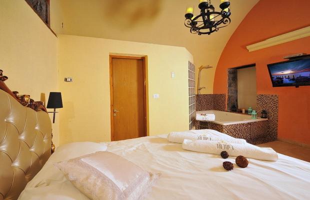фотографии отеля Ahuzat Kinorot изображение №3