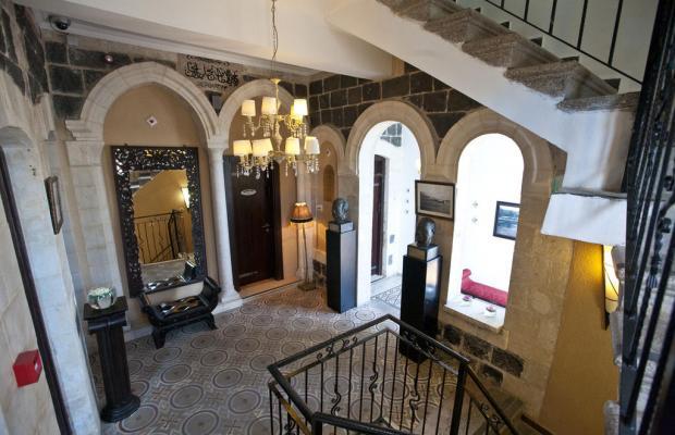фотографии отеля Shirat Hayam - Boutique Hotel изображение №7