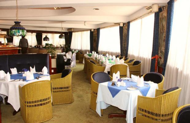 фотографии Nairobi Safari Club изображение №32