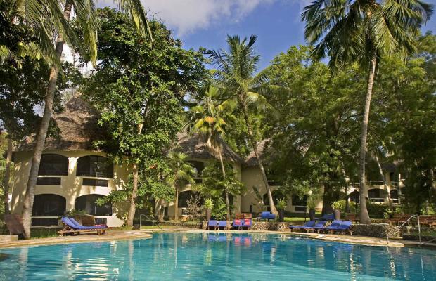 фотографии отеля Severin Sea Lodge изображение №19