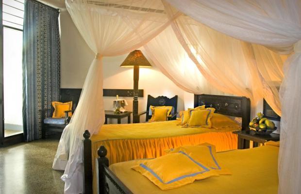 фотографии отеля Severin Sea Lodge изображение №15