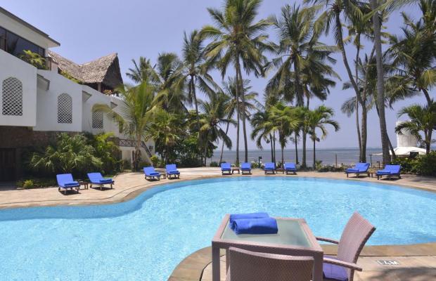 фото отеля Severin Sea Lodge изображение №5
