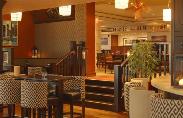 фотографии отеля Kilkenny Ormonde Hotel изображение №27