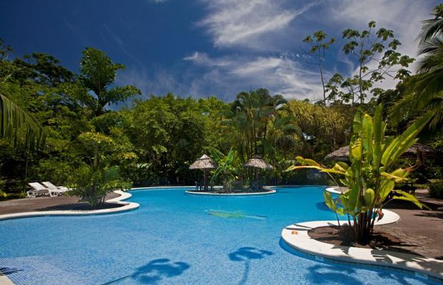 фотографии отеля Laguna Lodge изображение №31
