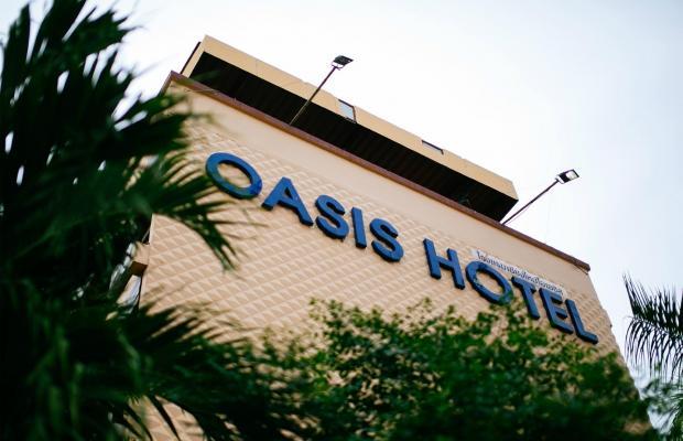 фотографии отеля Oasis Hotel Chiang Mai изображение №11