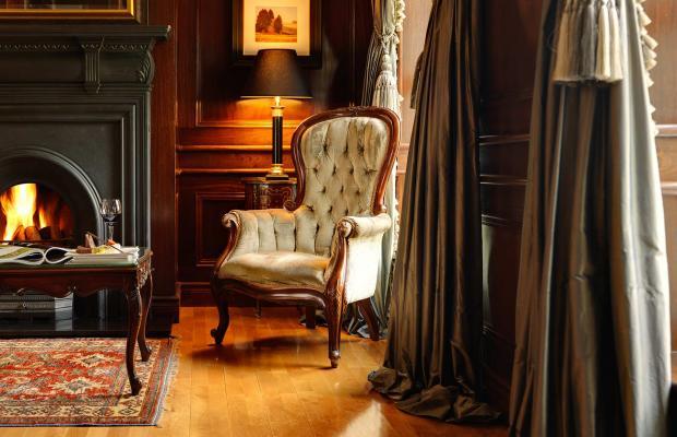 фотографии Ballygarry House изображение №24