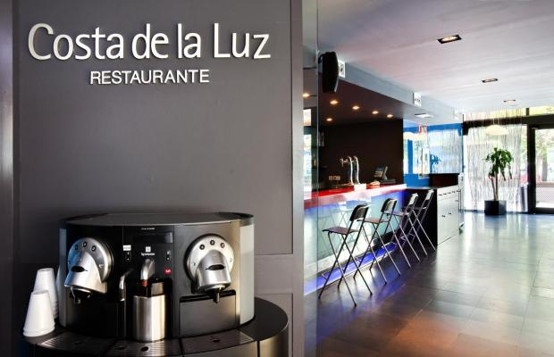 фото отеля Barcelo Occidental Cadiz (ex. Barcelo Cadiz) изображение №57