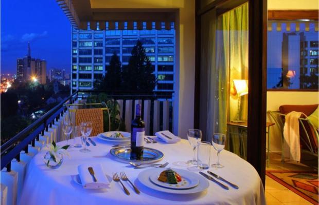 фотографии отеля Panafric Sarova изображение №7