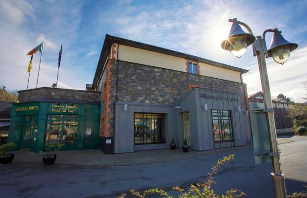фотографии отеля Killarney Court Hotel изображение №7