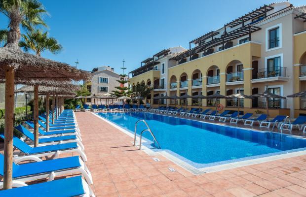 фотографии отеля Barcelo Costa Ballena Golf & Spa изображение №11