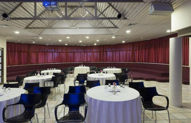 фотографии отеля Shefayim Hotel изображение №15