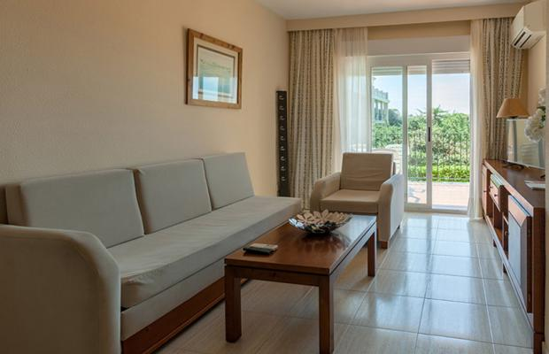 фотографии отеля Las Dunas Aparthotel изображение №11