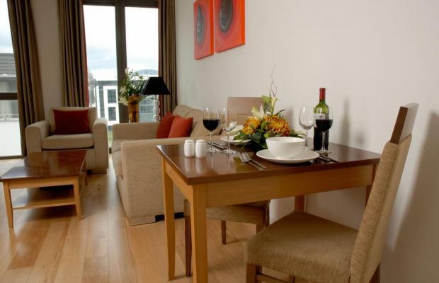 фото отеля Premier Apartments Sandyford изображение №13