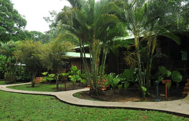 фото отеля Mawamba Lodge изображение №53
