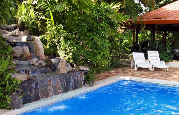 фотографии отеля Mawamba Lodge изображение №23