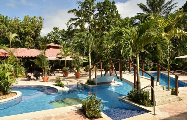 фотографии отеля Mawamba Lodge изображение №15