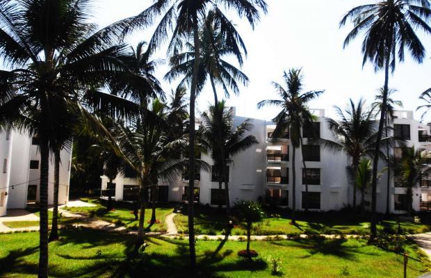 фотографии отеля North Coast Beach Hotel (ex. Le Soleil Beach Club) изображение №7