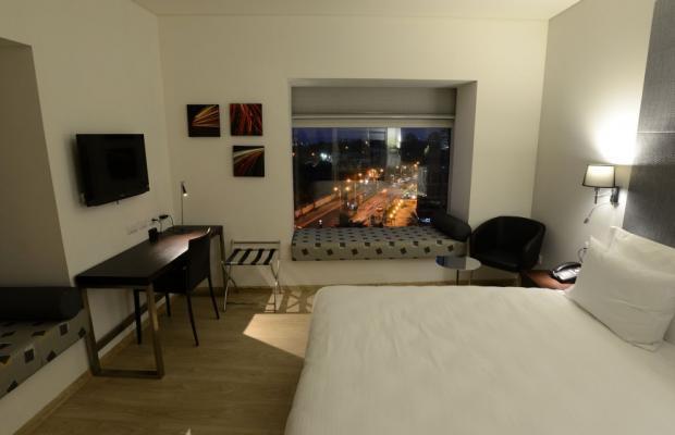 фотографии отеля Benjamin Herzliya Business Hotel изображение №3