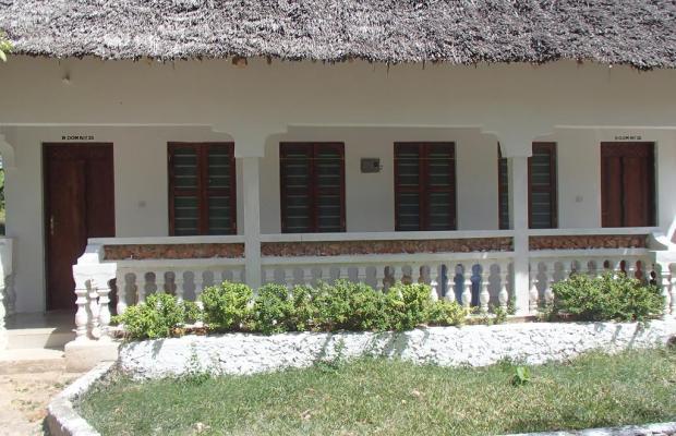 фотографии The Nungwi Inn изображение №12